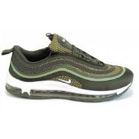 Кроссовки Nike Air Max 97 Green