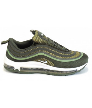 Кроссовки Nike Air Max 97 Green