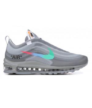 Кроссовки Nike Air Max 97 OG Gray