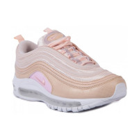 Кроссовки Nike Air Max 97 светло-розовые