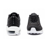 Кроссовки Nike Air Max 97 Swarovski Black