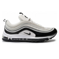 Кроссовки Nike Air Max 97 White Black