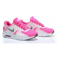 Кроссовки женские Nike Air Max Zero Pink