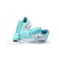 Кроссовки женские Nike Air Max Zero White Aqua