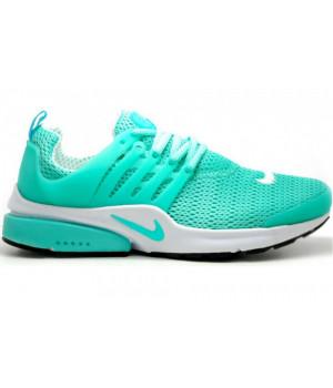 Кроссовки Nike Air Presto Mint