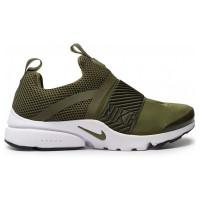 Кроссовки Nike Air Presto New Dark Green