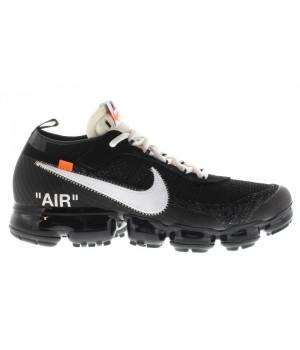Кроссовки Nike Air Vapormax X Off Black