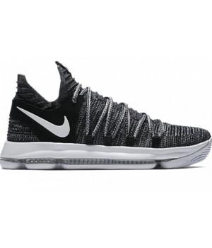 Кроссовки Nike Air Zoom KD10 Grey