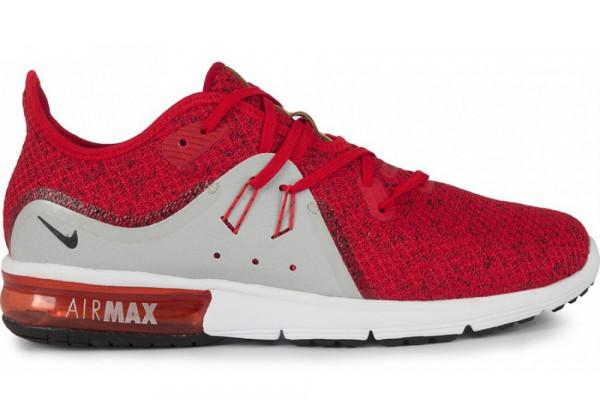 Кроссовки Nike Air Zoom Pegasus Red