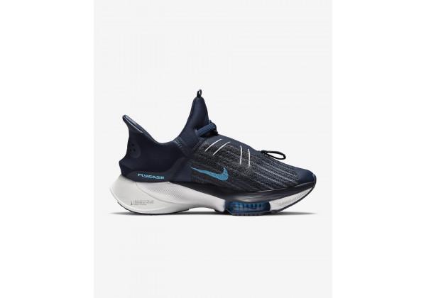 Кроссовки Nike Air Zoom Tempo темно-синие