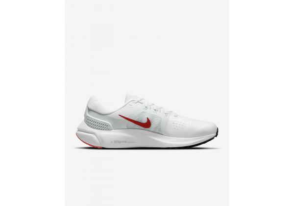 Nike кроссовки Air Zoom Vomero белые