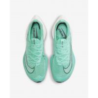 Кроссовки мужские Nike Air Zoom Alphafly салатовые