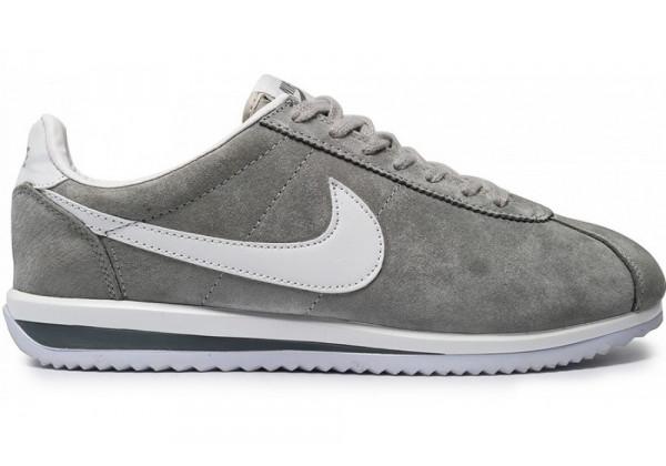 Кроссовки Nike Classic Cortez Grey