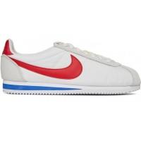 Кроссовки Nike Classic Cortez White Red