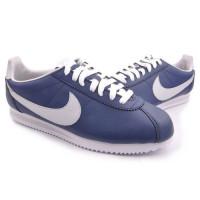 Кроссовки Nike Cortez Dark Blue/Grey
