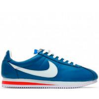 Кроссовки Nike Cortez Light Blue/White