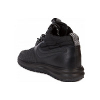 Кроссовки Nike Lunar Force 1 Duckboot Black