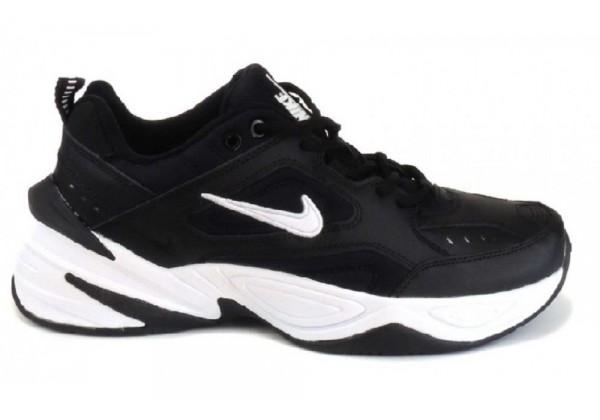 Nike кроссовки M2K Tekno Black White