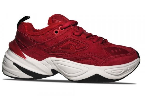 Кроссовки Nike M2K Tekno Red Mex