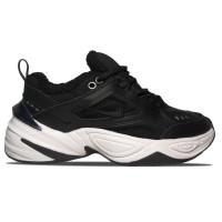 Кроссовки Nike M2K Tekno Black White Mex