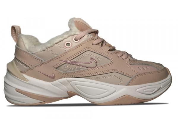 Кроссовки Nike M2K Tekno Beige Mex