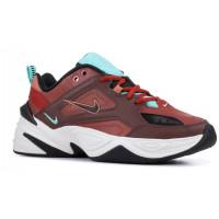 Кроссовки Nike M2K Tekno Brown
