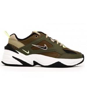 Кроссовки Nike M2K Tekno Green