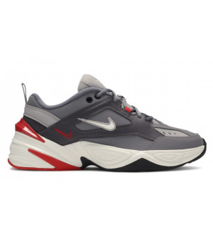 Кроссовки Nike M2K Tekno Grey Red