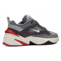 Кроссовки Nike M2K Tekno Grey Red
