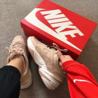 Nike кроссовки M2K Tekno Beige