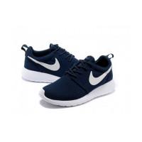 Кроссовки Nike Air Roshe Run Blue White
